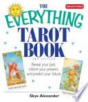 The Everything Tarot Book