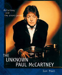 The Unknown Paul McCartney Book
