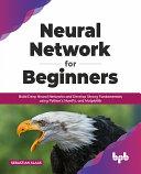 Neural Network for Beginners [Pdf/ePub] eBook
