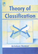 Theory Of Classification Pdf/ePub eBook