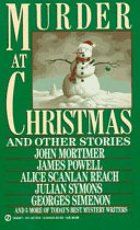 Murder at Christmas and other stories