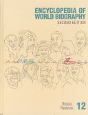 Encyclopedia of World Biography