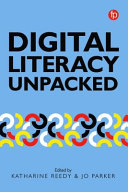 link to Digital literacy unpacked in the TCC library catalog