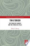 Tim O Brien
