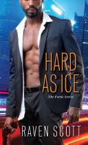 Hard As Ice Pdf/ePub eBook