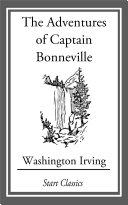 The Adventures of Captain Bonneville Pdf/ePub eBook