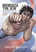 Mendoza the Jew Book