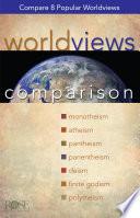 Worldviews Comparison Book