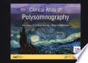 Clinical Atlas of Polysomnography Book