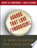 Boards That Love Fundraising Book PDF