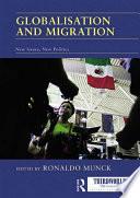 Globalisation And Migration