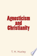 Agnosticism and Christianity