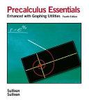 Precalculus Essentials Book
