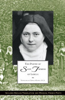 The Poetry of St  Therese of Lisieux