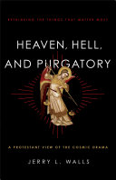 Pdf Heaven, Hell, and Purgatory Telecharger