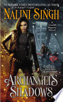 Archangel s Shadows Book