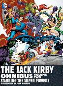 The Jack Kirby Omnibus