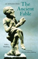 The Ancient Fable