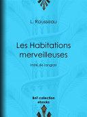 Les Habitations merveilleuses [Pdf/ePub] eBook