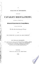 A Selection Of Movements From The Cavalry Regulations