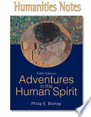 Humanities Notes for Adventures in the Human Spirit