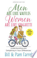 Men Are Like Waffles  Women Are Like Spaghetti Book PDF