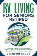 RV Living for Seniors Retired