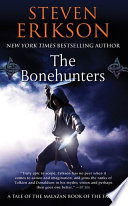 The Bonehunters image