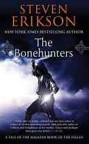 The Bonehunters Pdf/ePub eBook