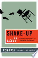 Shake Up Call Book