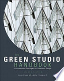 The Green Studio Handbook