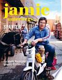 Jamie unterwegs ...  : Spanien, Italien, Schweden, Marokko, Griechenland, Frankreich ; geniale Rezepte gegen Fernweh