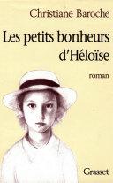 Pdf Les petits bonheurs d'Héloïse Telecharger