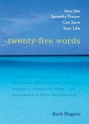Twenty-Five Words Pdf/ePub eBook