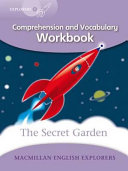Books - Secret Garden Workbook | ISBN 9781405061001