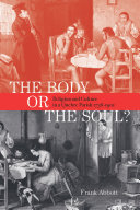 Body or the Soul?