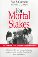 For Mortal Stakes