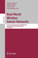 Pdf Real-World Wireless Sensor Networks Telecharger