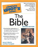 The Complete Idiot s Guide to the Bible