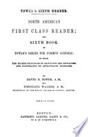 North American First Class Reader