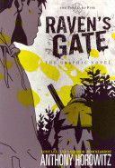 Raven s Gate Book
