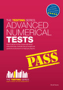 Advanced Numerical Reasoning Tests