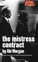 The Mistress Contract (Oberon Modern Plays)