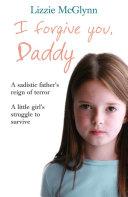 I Forgive You, Daddy Pdf/ePub eBook
