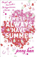 We'll Always Have Summer poster