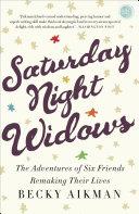 Saturday Night Widows [Pdf/ePub] eBook
