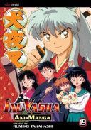 Inuyasha Ani Manga  Vol  19