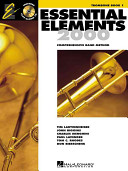 Essential Elements For Band Book PDF