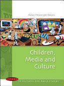 Children  Media And Culture