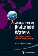 Lessons from the Disturbed Waters Book